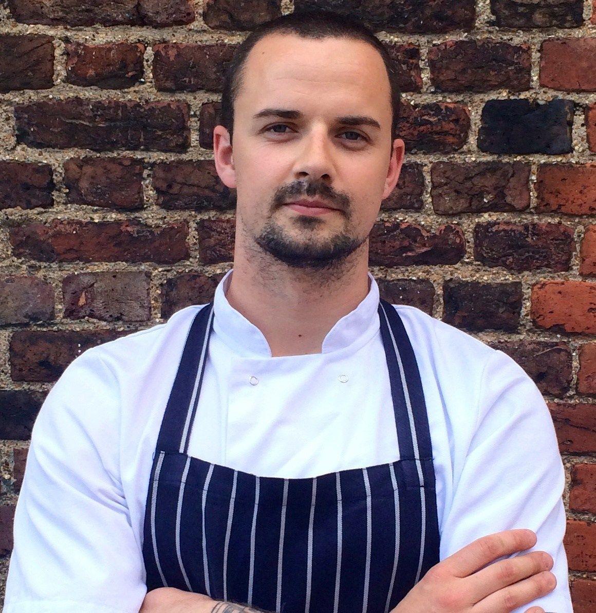 Chef Darryl