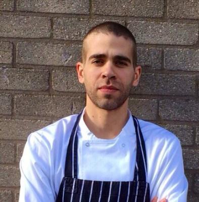 Chef Julien