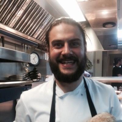 Chef Martyn