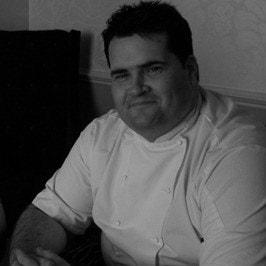 Chef Gary