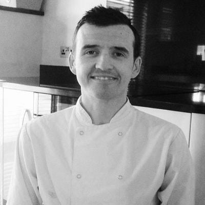Chef Liam