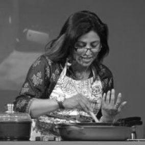 Chef Manju