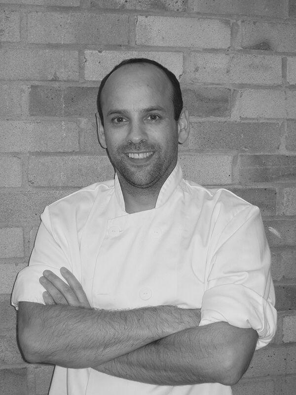 Chef Tarik