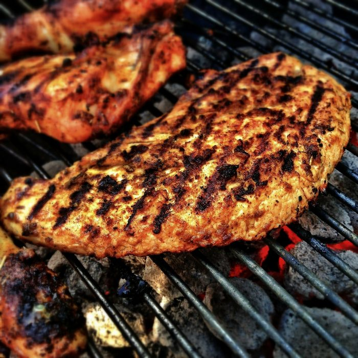 barbecue 123668 1920 700x700 - How to prep for a BBQ