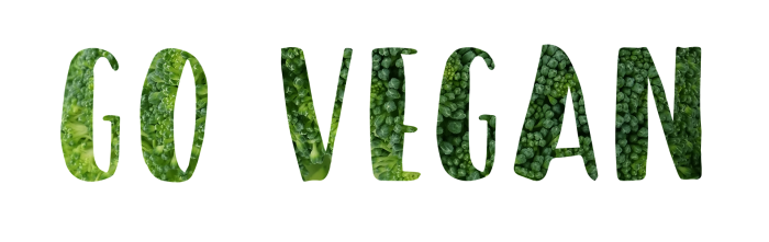 Taking on Veganuary?