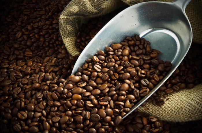 fair trade coffee beans