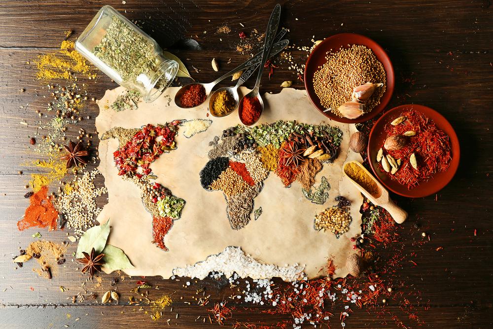 world food week