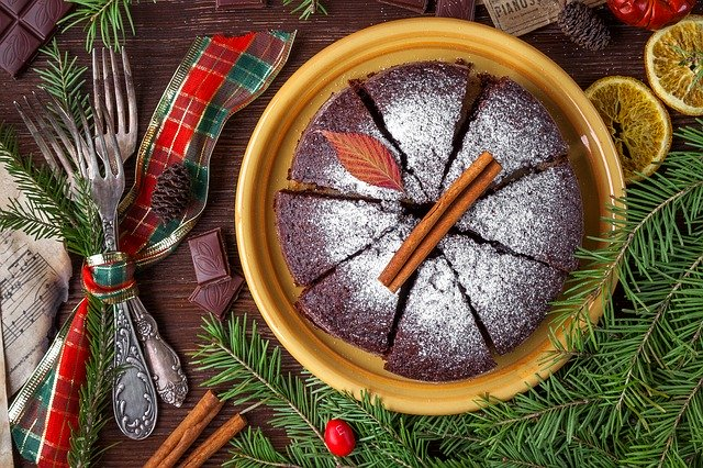 What to Serve on Christmas Eve with Chefs Compliments