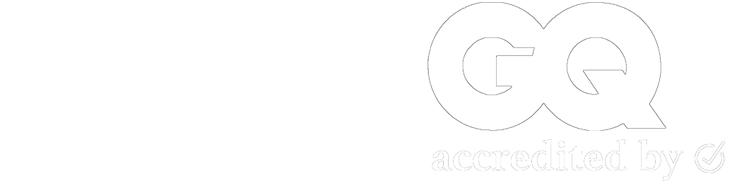 Accredited by The Guardian