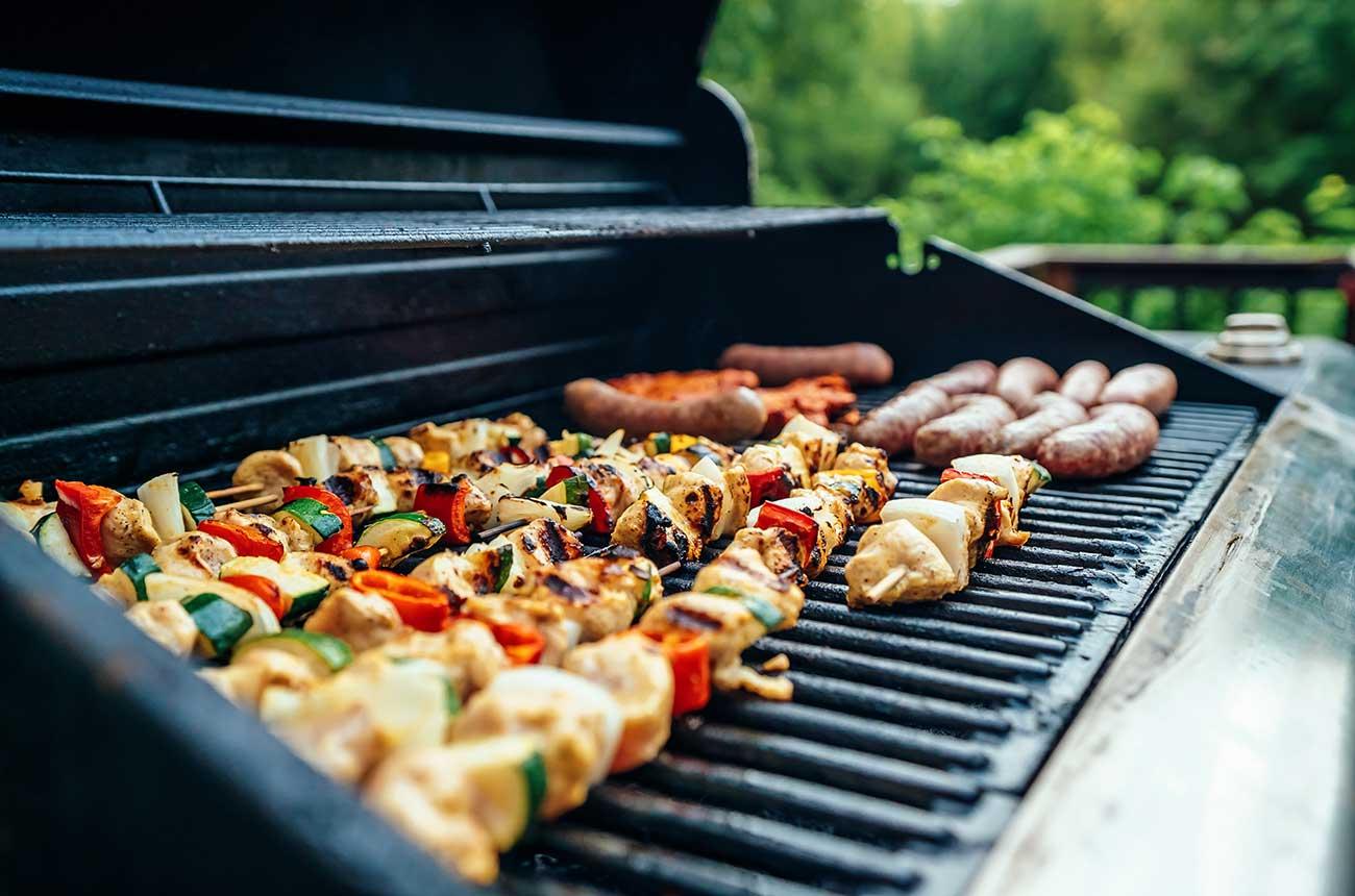 bbq - A Summer 2020 BBQ